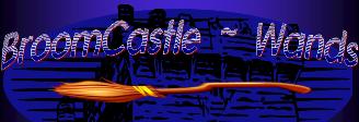 Broom Castle Wands home